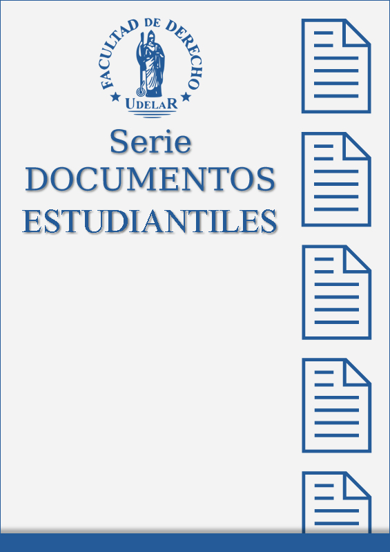 Serie Documentos Estudiantiles