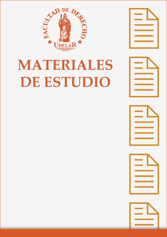 Materiales de Estudio